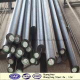 barre 1.2083/420/S136 ronde en acier spéciale pour l'acier inoxydable