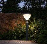 Het Licht van het Gazon van de Zonne-energie voor Lichten van de Zonsopgang van de Tuin de Globale