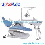 치과 병원 의학 실험실 외과 진단 장비를 위한 치과 의자 PU 색깔