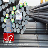 Fluss-Stahl-runder Stab für Baumaterial