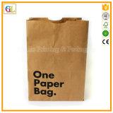 Sacchetto della carta kraft del pacchetto di buona qualità, stampa delle borse