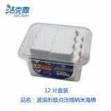Высокое качество, кухня очищая сжимающую губку меламина