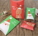 Krapfen-verpackenkasten des populärsten Papier-2016 mit guter Qualität
