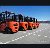 /Forklift-LKW des 3 Tonnen-Dieselmotor-manueller Ladeplatten-Gabelstaplers (CPC30-X5)