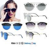 Солнечные очки Ce UV400 конструкции Италии продают изготовленный на заказ солнечные очки оптом женщин солнечных очков