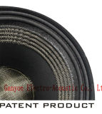 "Gw-1502na, spezieller Patent-Papier-Kegel, "" MagnetWoofer des Neodym-15, Lautsprecher"
