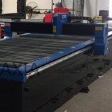 Die Scherblock-Einfachheit Bediener/HVAC der CNC-Plasma-Ausschnitt-Maschine
