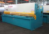 Máquina que pela de la guillotina de Anhui Huaxia QC12K (y) de la viga hidráulica del oscilación
