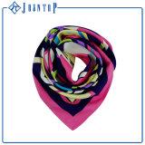 Logo personnalisé couleurs mélangées cadeau Accessoires foulard unisexe