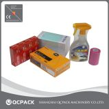 Klein krimp Verpakkende Machine krimpen Verpakkende Machine