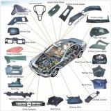 Het plastic Auto Vormen van Delen