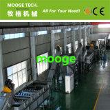 PE PP residuos Película de plástico de lavado de equipos de reciclaje / línea / máquina
