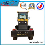 аграрная машина 5.6t с управлением кнюппеля и быстро муфтой Xd912g
