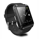 Reloj elegante de múltiples funciones de Bluetooth U8 de los relojes elegantes más populares