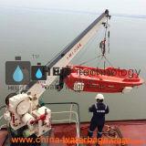 Het Testen van de reddingsboot de Zakken van het Gewicht van het Water