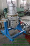 Novo tipo de economia de energia de máquinas de produção de tubos de água de PVC de alta eficiência