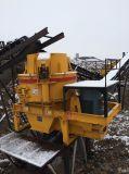 Дробилка Barmac VSI, создатель песка, песок делая машину, вертикальную машину дробилки удара вала