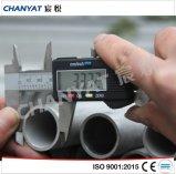 Tuyau sans soudure en acier inoxydable selon Per A312 (TP304L, TP310S, TP316L)