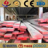 Fabbricazione della barra piana dell'acciaio inossidabile di rivestimento 202 della linea sottile