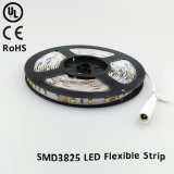 SMD3528 DC12V Uttable y tira flexible Re-Conectable del LED para la decoración casera