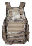 Bolso táctico táctico del engranaje del morral que va de excursión que acampa del morral militar táctico de la mochila del bolso del recorrido táctico al aire libre de los deportes