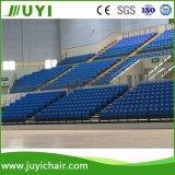 Los asientos retráctiles al por mayor estadio del blanqueador Auditorio de asiento con punta hacia arriba para sillas de plástico Jy-720