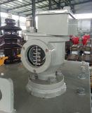 Buen transformador de potencia inmerso en aceite del funcionamiento 11kv 125kVA
