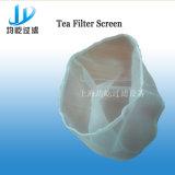 Bolso de filtro de acoplamiento de nylon de 160 micrones