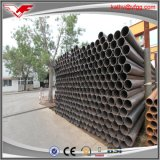 "Pipes d'acier du carbone d'ERW, ASTM A53 gr. B, OD 1/2 procurable "" - 24 """