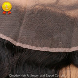 "10 ""-20"" Body Wave Natural Color Virgin Hair Frontal Encerramento"