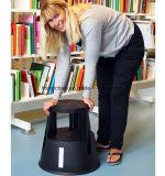 Табуретка шага штанги новой конструкции пластичная для оптового трапа шага Stepstools