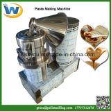 ステンレス鋼ピーナツゴマのアーモンドのバターメーカーの処理機械(WSS)