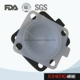 Soupape à diaphragme sanitaire bidirectionnelle d'acier inoxydable (JN-DV2008)