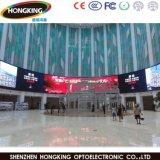 Reshine Mietbildschirmanzeige des Druckguss-P6 LED für das Bekanntmachen