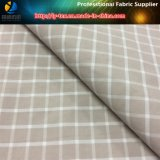 Nylongarn gefärbtes Check-Gewebe mit weiche Handgefühl für Hemd