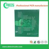 De pequeño tamaño, PCB 4*3 mm Npth sobre las tiras