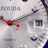 人のための卸し売り防水ステンレス鋼の腕時計の人ODMの自動腕時計