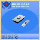 Molla di vetro del pavimento del portello dell'acciaio inossidabile Xc-D3110