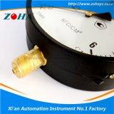 Стальной корпус черного цвета Multi-Use нормальной датчики давления