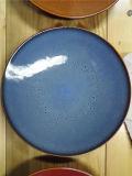Piatto di ceramica del Dishware