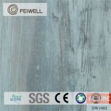 Bester verkaufender haltbarer Belüftung-Plastikbodenbelag sieht wie Holz aus