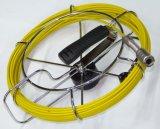 Водоустойчивый полезный осмотр трубы головки камеры сточной трубы