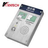 ハンズフリー緊急の電話自動ダイヤル拡声器の通話装置