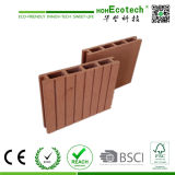 Anti-Slip Outdoor WPC Decking Wood Plastic Composite WPC Flooring