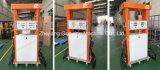 Pompa del doppio della stazione di servizio dell'erogatore del combustibile di Zcheng serie mega