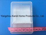 Efficace tensionamento del Toothpick pulito ed igienico del filo di seta