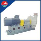 Hohe Leistungsfähigkeits-industrieller zentrifugaler Hochdruckventilator