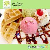 La crème glacée Mix-Non Dairy Creamer pour crème glacée