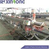 Tubo di plastica dell'acqua 630mm del PVC CPVC UPVC della plastica che fa macchina con elettrico