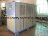 Si-25W wassergekühlter Kühler für Plastikindustrielles